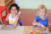 Choice in Learning Montessori